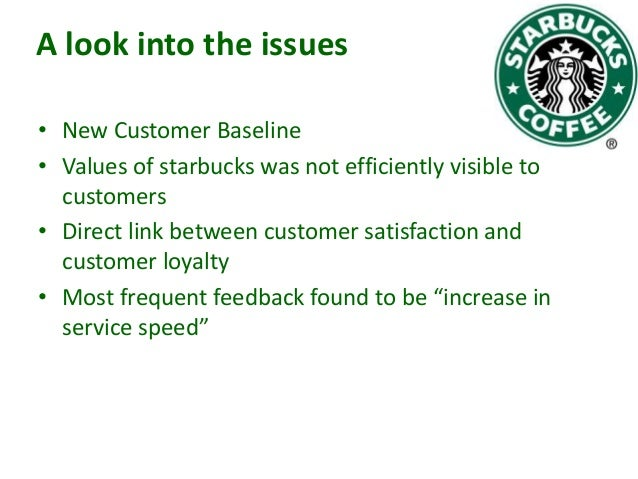 brand attributes of starbucks Starbucks as an example of the value chain model  the example of starbucks  store in seattle in the year 1971 to become one of the most recognized brands in the world starbucks mission is.