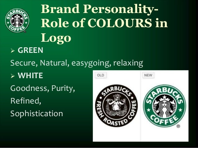 brand attributes of starbucks Customers buy a brand because its attributes,  10 essential attributes of a successful brand  they feel the brand is just right for them starbucks gives a.