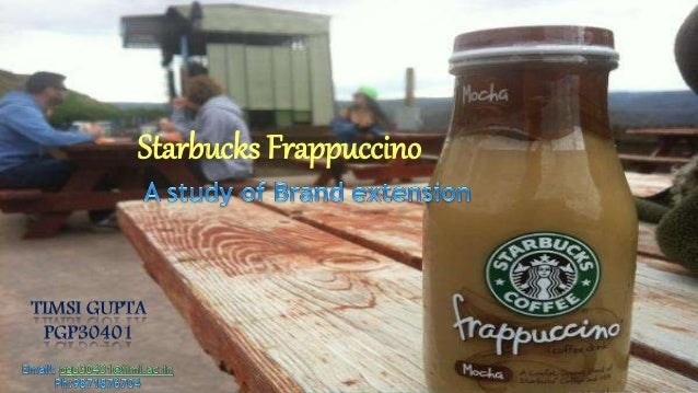 managing high growth brand starbucks Mr schultz questioned whether starbucks' drive for growth and efficiency has   itself more vulnerable to competition from other coffee shops and fast-food chains   starbucks has difficulty controlling in-cup product quality, brand presentation, .