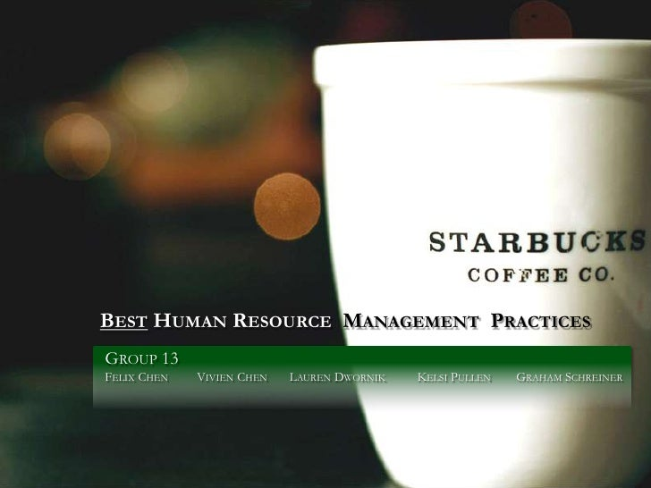 starbucks a study of organizational behaviour Starbucks case study discussion questions - download as word doc (doc / docx), pdf file (pdf), text file (txt) or read online.