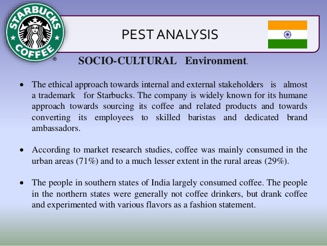 PESTLE Analysis of India in five Steps