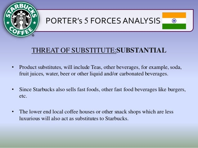coffee industry 5 forces Strategic segmentation of the global coffee industry   analysis and the five  forces analysis for 4 of the 12 prioritized industries, namely.