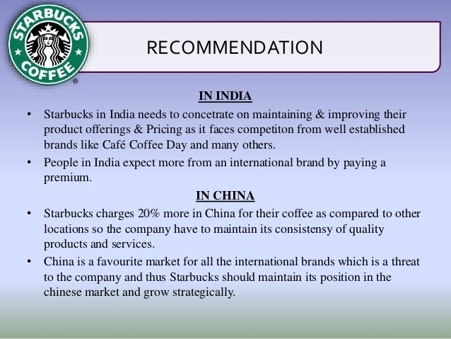 The No.1 Threat To Starbucks: Coffee Prices Soar