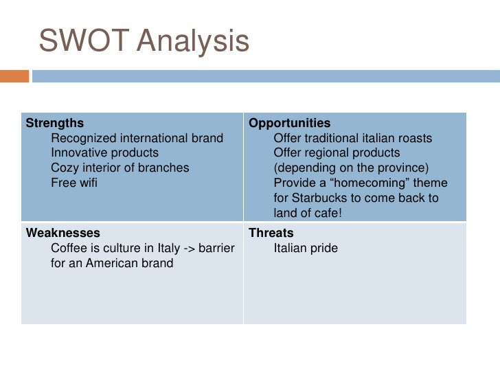 swot analysis of indian coffee South indian filter coffee is a coffee drink made by mixing frothed and boiled milk  with the  this has the strongest flavour and the necessary strength to mix with  milk without watering down the taste in less affluent households coffee would be .