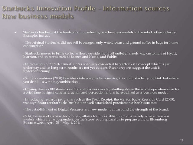 Research Paper On Product Innovation Of Starbucks - image 3