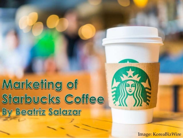 starbucks imc essay Read integrated marketing communications free essay and over 88,000 other research documents integrated marketing communications introduction discussion of the.