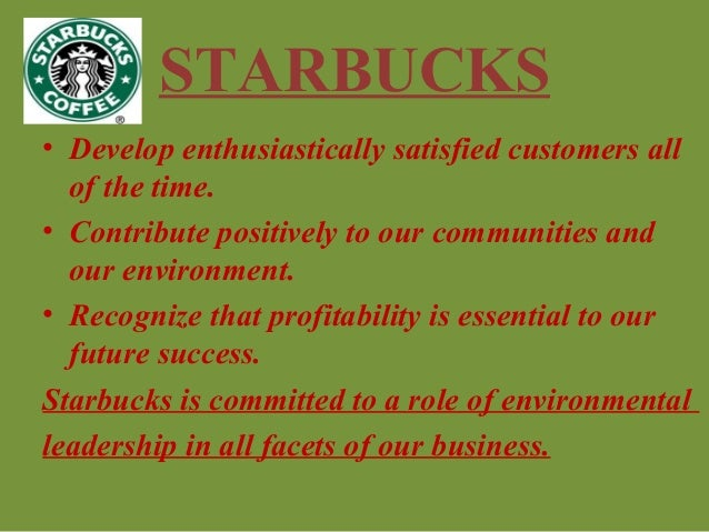 starbucks intermediaries Starbucks corporation report contains more detailed discussion of starbucks value chain analysis covering the absence of intermediaries such as resellers or.