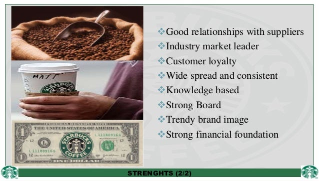 starbucks strategy and internal initiatives to Read this essay on pestle of starbucks s strategy and internal initiatives essays and term papers come browse our large digital warehouse of free sample essays get the knowledge you need in order to pass your classes and more only at termpaperwarehousecom.
