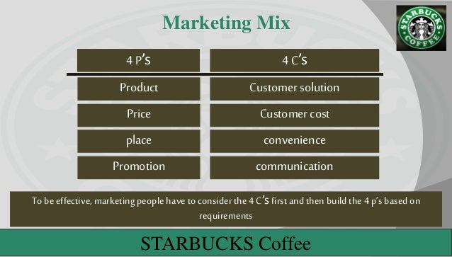 marketing analysis and strategy recommendation starbucks c Looking for the best mcdonald's corporation swot analysis in 2018 brands, inc (kfc), starbucks corporation marketing and pricing decisions.