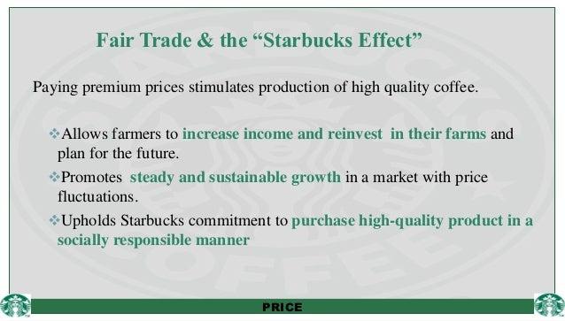 starbucks internal factors