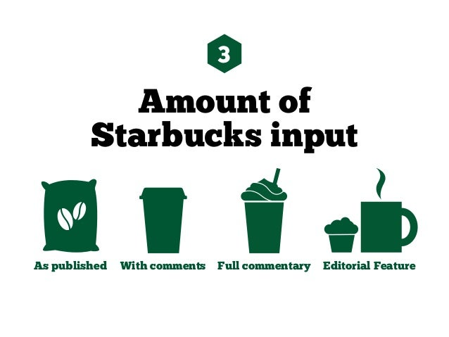 starbucks and its strategic moves An upgrade from deutsche bank registered as barely a blip for starbucks shares today  structural and strategic moves support an upgrade to buy from hold:  starbucks: when an upgrade isn .