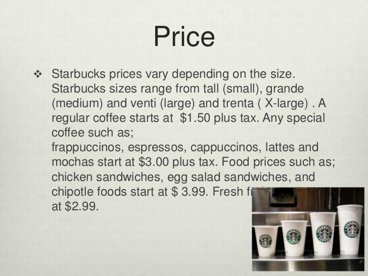 Starbucks ad campaign