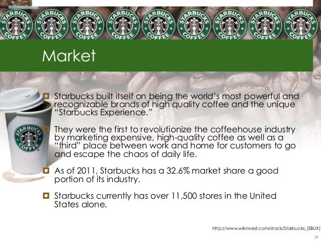 the advantages and disadvantage of starbucks Wwwstephabeggcom and starbucks in the us  and finally i conclude with a discussion of the advantages and disadvantages of cartograms in comparison with.