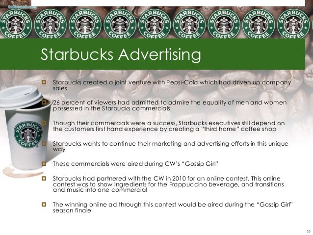 joint venture analysis of starbucks Swot analysis of starbucks corporation (sbux) let's do a basic swot analysis of starbucks as well as 1,400 stores across china via a joint venture over.