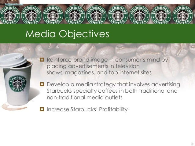 starbucks aims and objectives Asda group ltd aims is to provide goods and services that are cheap and affordable to the public reducing packaging is one of asda's key objectives and they consider.
