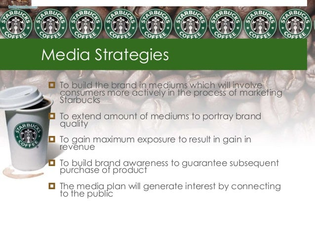 marketing strategies of starbucks analysis Category: business analysis market strategy title: environmental factors and marketing decisions: starbucks.
