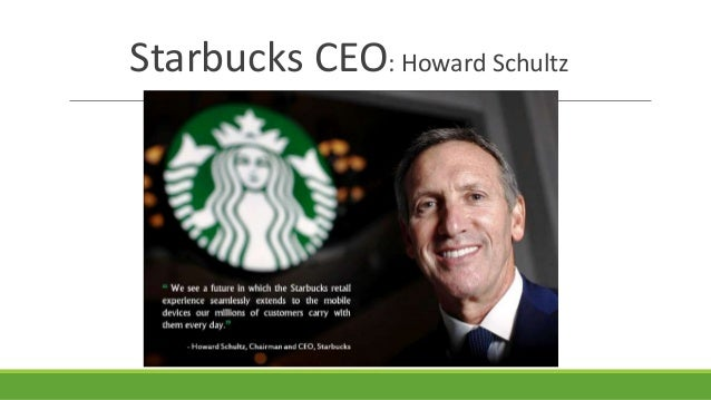 starbucks leadership power structure Case study: starbucks' structure  of sales for starbucks, the leadership shouldn't try to centralize power with the leadership being centralized the.