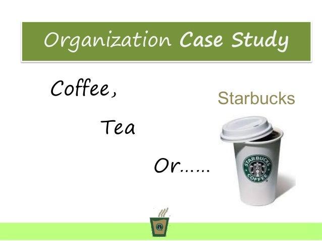 PPT – Starbucks Case Study PowerPoint presentation | free ...