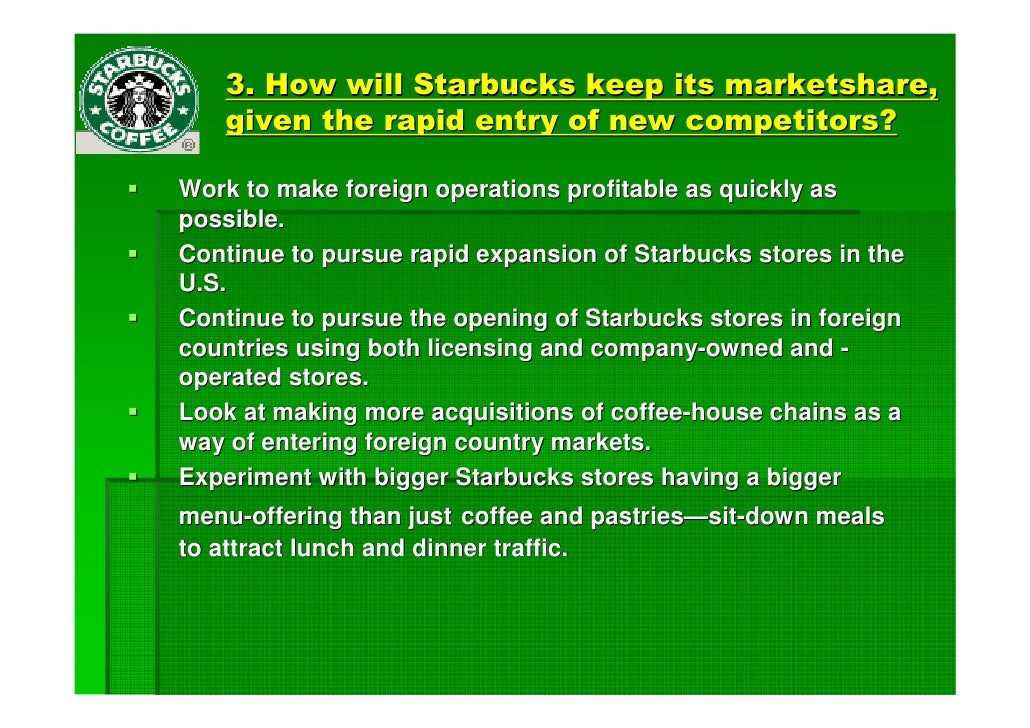 how does the starbucks of 2002 differ from the starbucks of 1992 Starbucks how does the starbucks 2002 differ from the starbucks of 1992 1992 vision start a coffee revolution become america's third place.