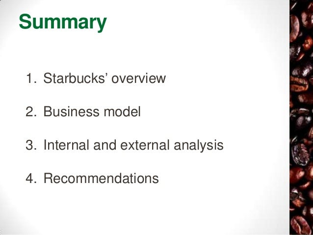 starbucks global quest 2006 is the best yet to come Starbucks strategy 1 starbucks' global quest in 2006: is the best yet to come danny nugroho rp – 13967/ps/mm/06 retnowulan – 19421/ps/mm/06.