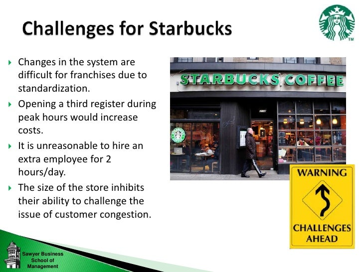 starbucks project Scs ensures the integrity of the starbucks cafe practices program through oversight of approved third-party organizations who evaluate coffee suppliers' performance.