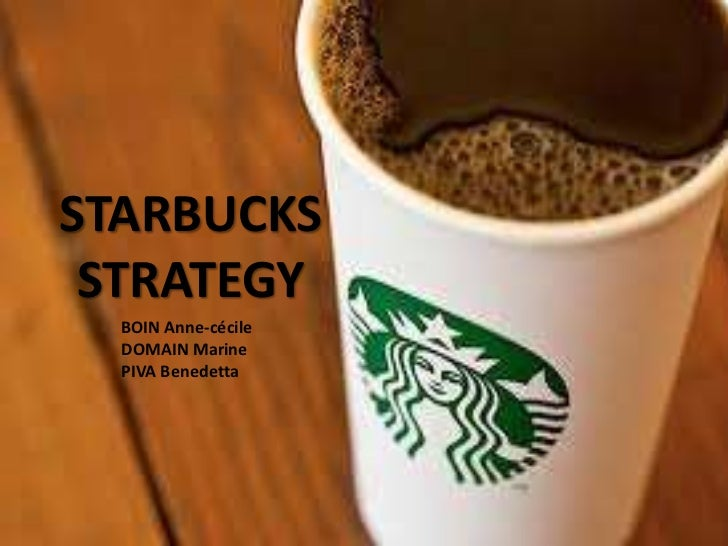 Starbucks ceo Kevin Johnson Unveils Innovative Growth Strategy at 2018 Annual Meeting