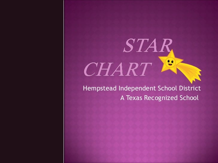 Hempstead Independent School District A Texas Recognized School