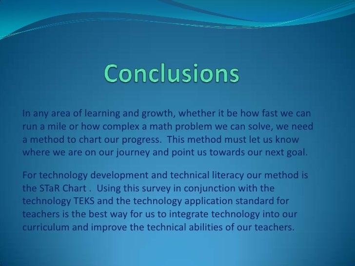 Application of the SBEC Technology Application Standards</li></li></ul><li>Giving Meaning to the Third Key Area<br />Leade...