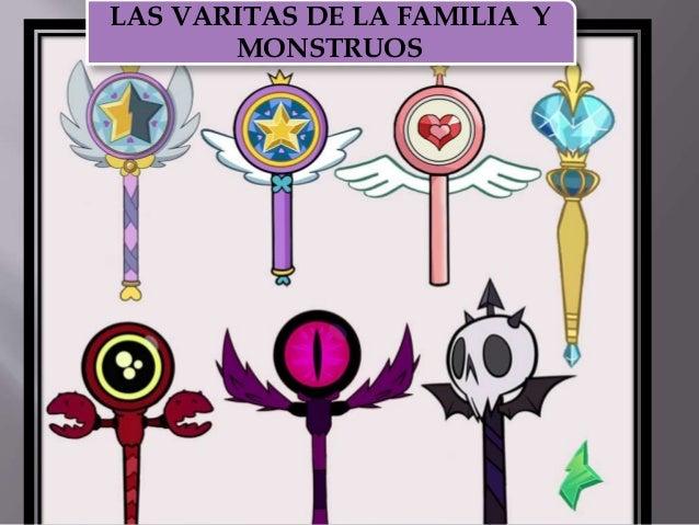 Star Contra Las Fuerzas Del Mal Dibujos: Star Contra Las Fuerzas Del Mal. María Sánchen 4º Primaria
