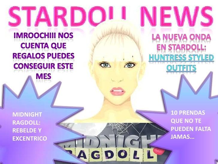 IMROOCHIII NOS CUENTA QUE REGALOS PUEDES CONSEGUIR ESTE MES<br />La nueva onda en stardoll:<br />Huntress Styled Outfits<b...