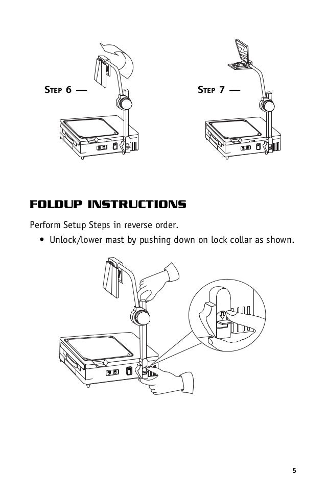Starfire ohp user manual