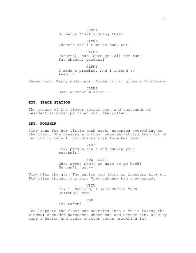 Star Fox: The Movie