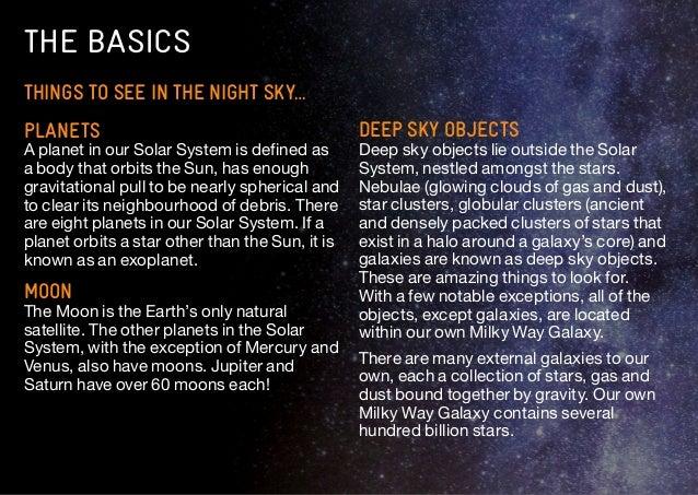 stargazing guide for beginners rh slideshare net best stargazing guide stargazing guide for beginners