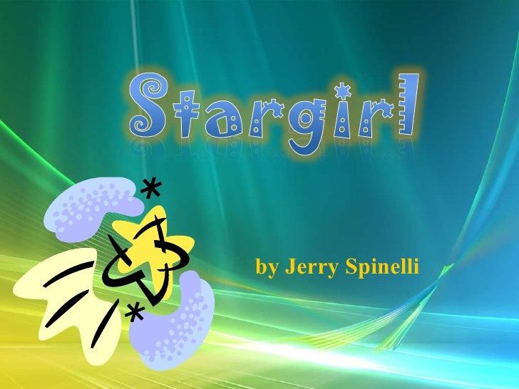 Stargirl Unit Overview