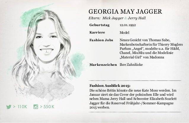 Eltern: 550K>110K> Fashion Ausblick 2015: Die schöne Britin könnte die neue Kate Moss werden. Im Januar ziert sie das Cove...