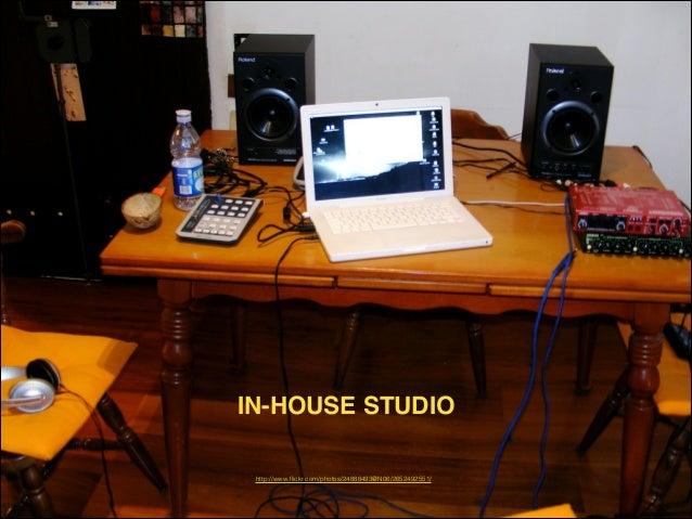 IN-HOUSE STUDIO http://www.flickr.com/photos/24888493@N06/2652492551/