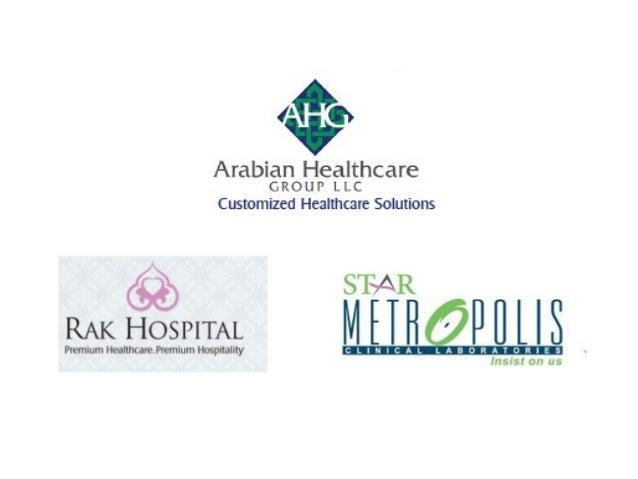 Star metropolis clinical laboratories