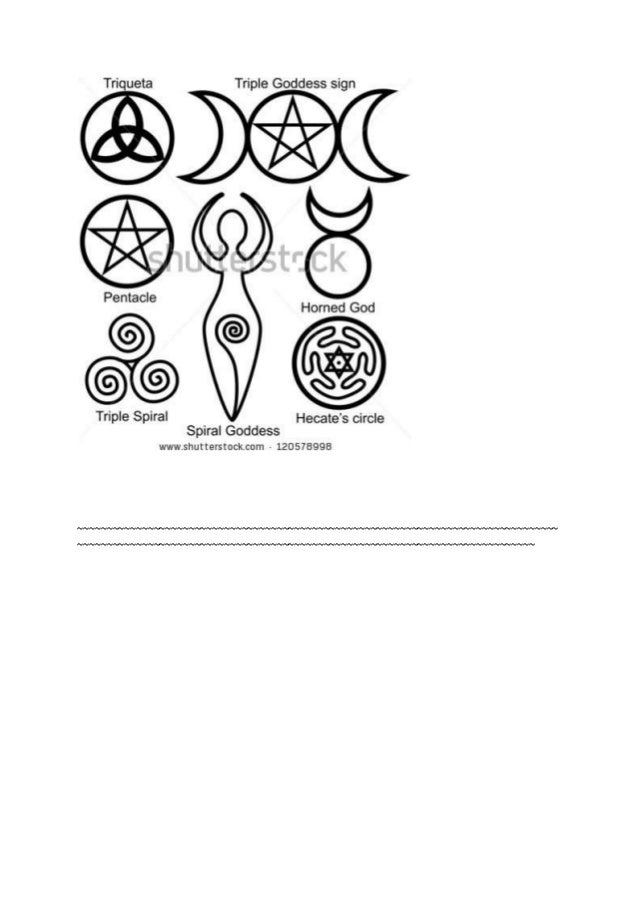 Star Moon Ancient Signs Symbols From Google
