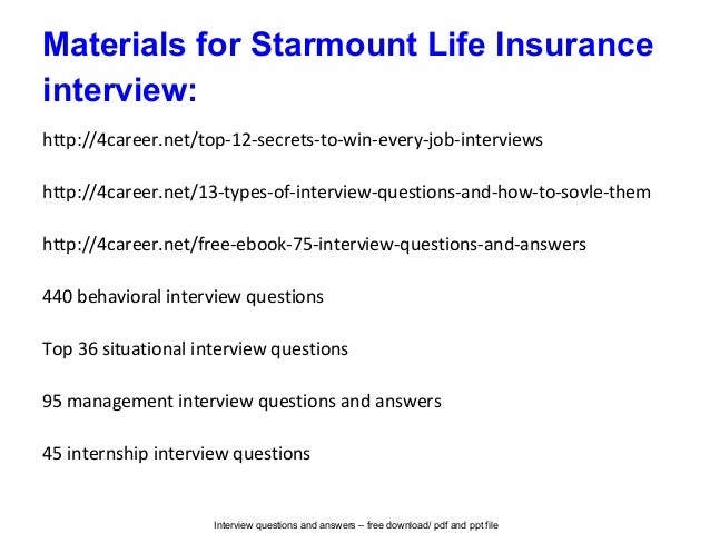 what is life insurance policy pdf