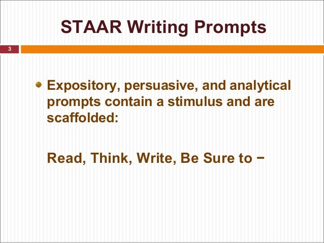 expository essay prompts for staar Vii introduction ix 1 persuasive writing prompts 1 rubrics—scoring explanations 19 model persuasive essays 20 2 expository writing prompts 51 rubrics—scoring explanations 60.