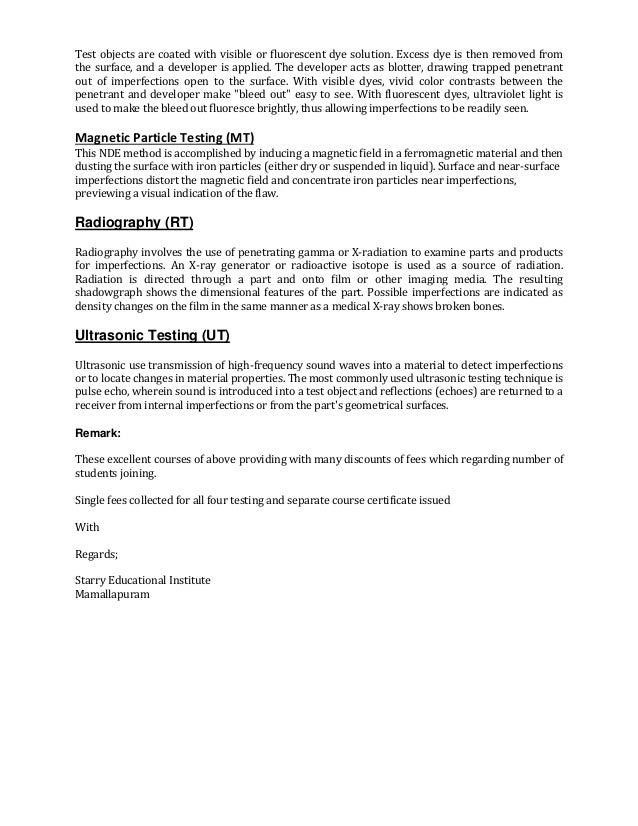 Starry asnt-level ii pdf