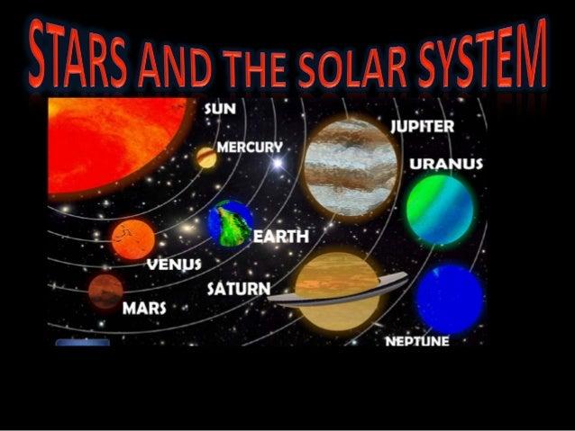 solar system star 2 - photo #23