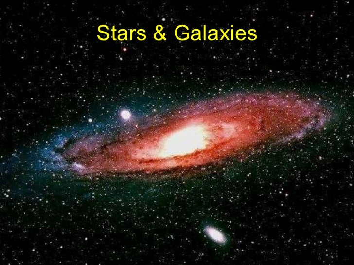 about stars and galaxies-#34