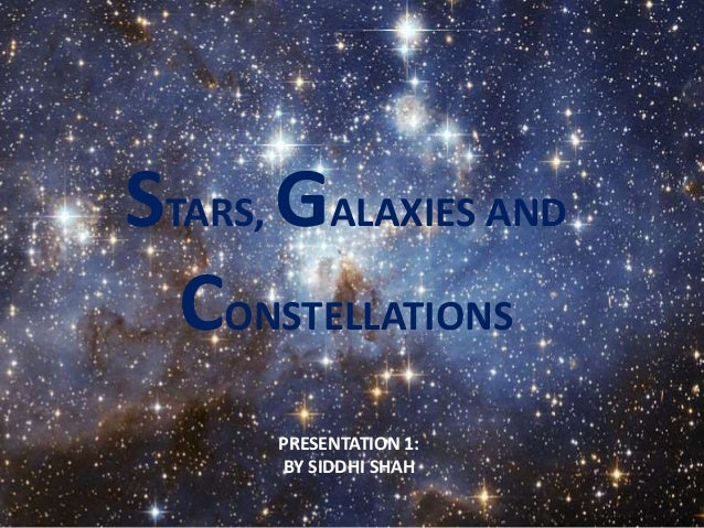 Stars and images 23