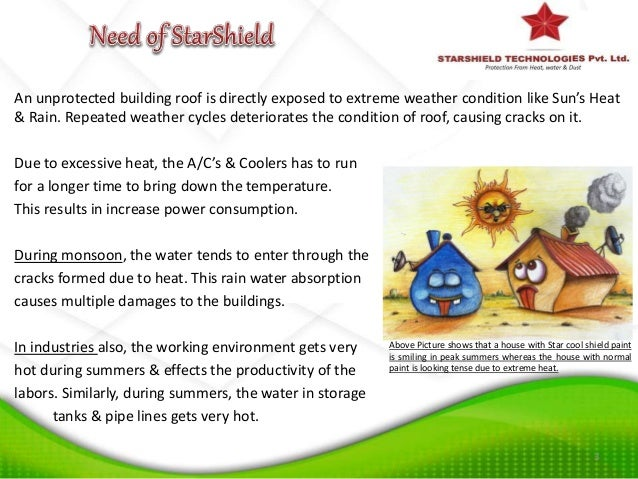 StarShield - Best Eco Friendly Solar Reflective & Insulating