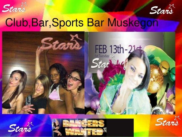 Muskegan mi strip clubs pics
