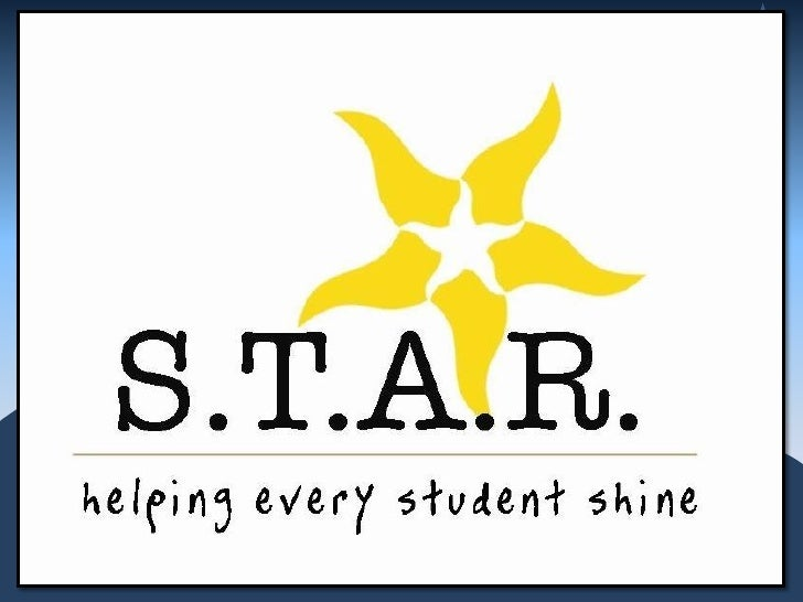 "S.T.A.R. Summer     Institute 2012""Reaching For The S.T.A.R.s"""