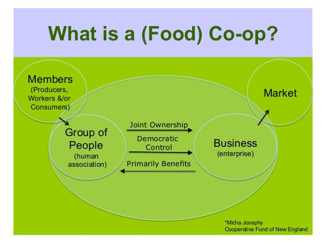Placerville Natural Foods Cooperative