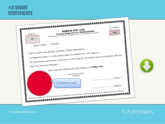Beautiful company share certificate template photos example share certificate template singapore gallery certificate design yadclub Image collections