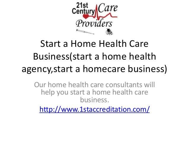 Start a Nursing Agency Business